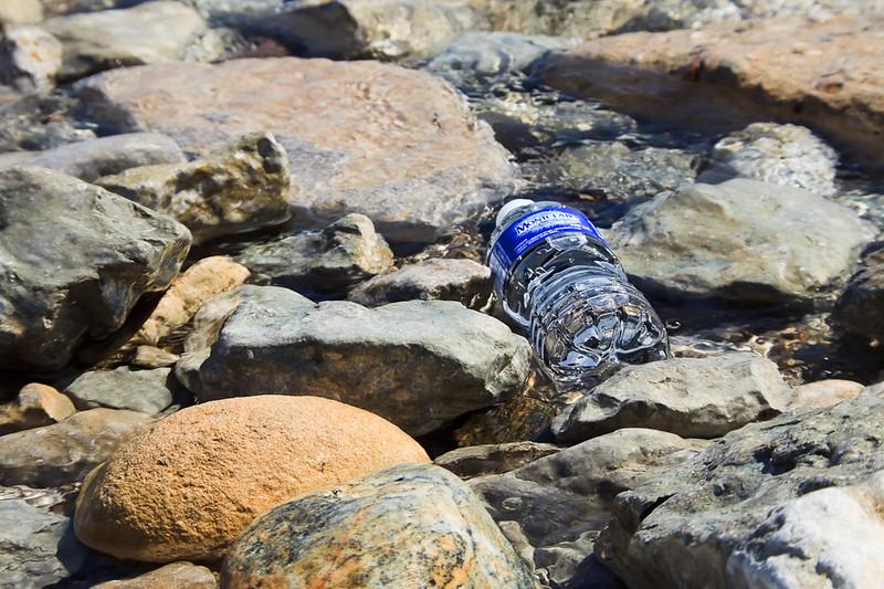 Fresh Water, Anyone?