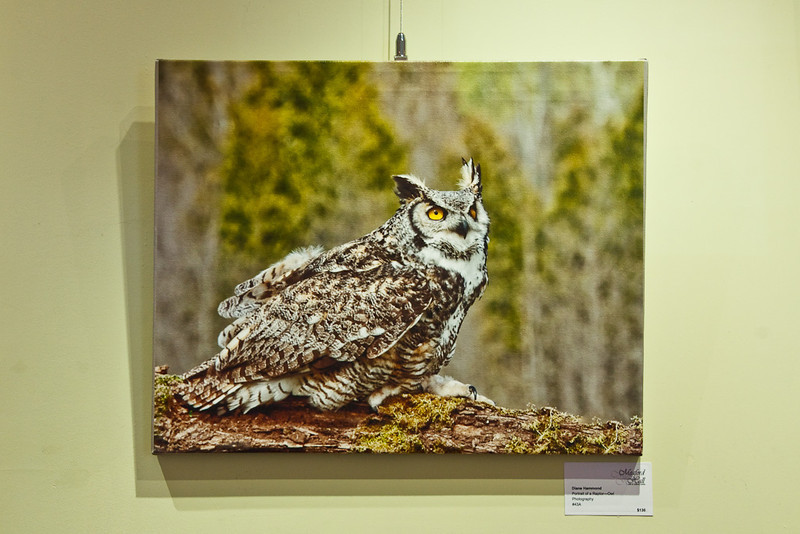 Meaford Hall - Juried Art Show