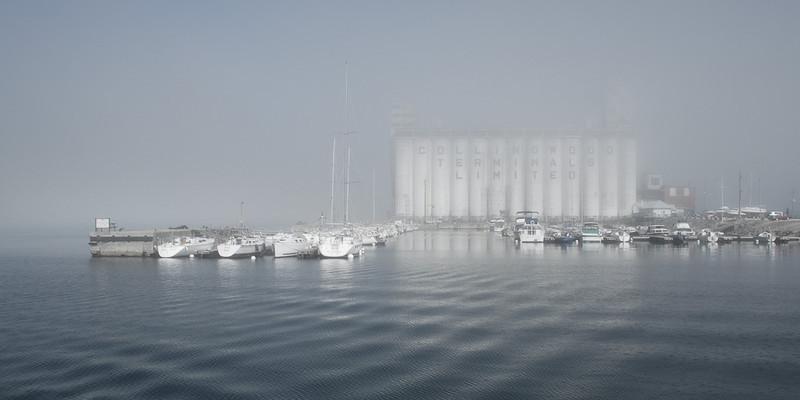 Morning Fog (Take #2)