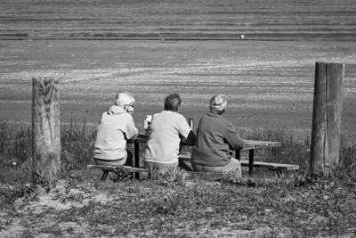 Coffee, Companionship and Conversation
