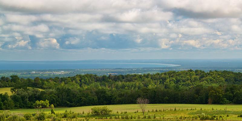 Nottawasaga Bay