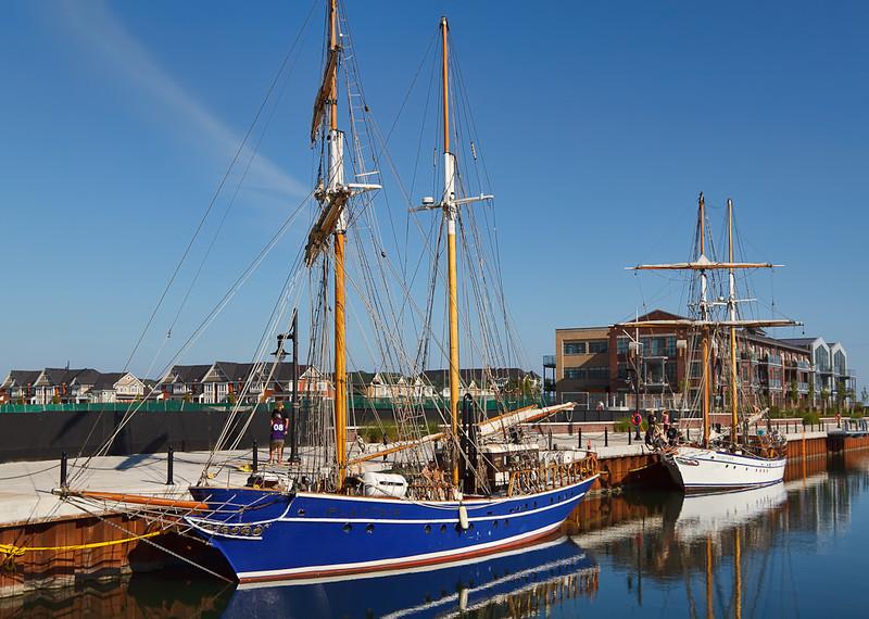 Tall Ships