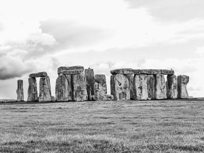 Stonehenge #2
