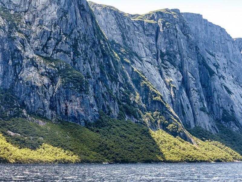 Newfoundland Trip #39 - Western Brook Pond Fjord