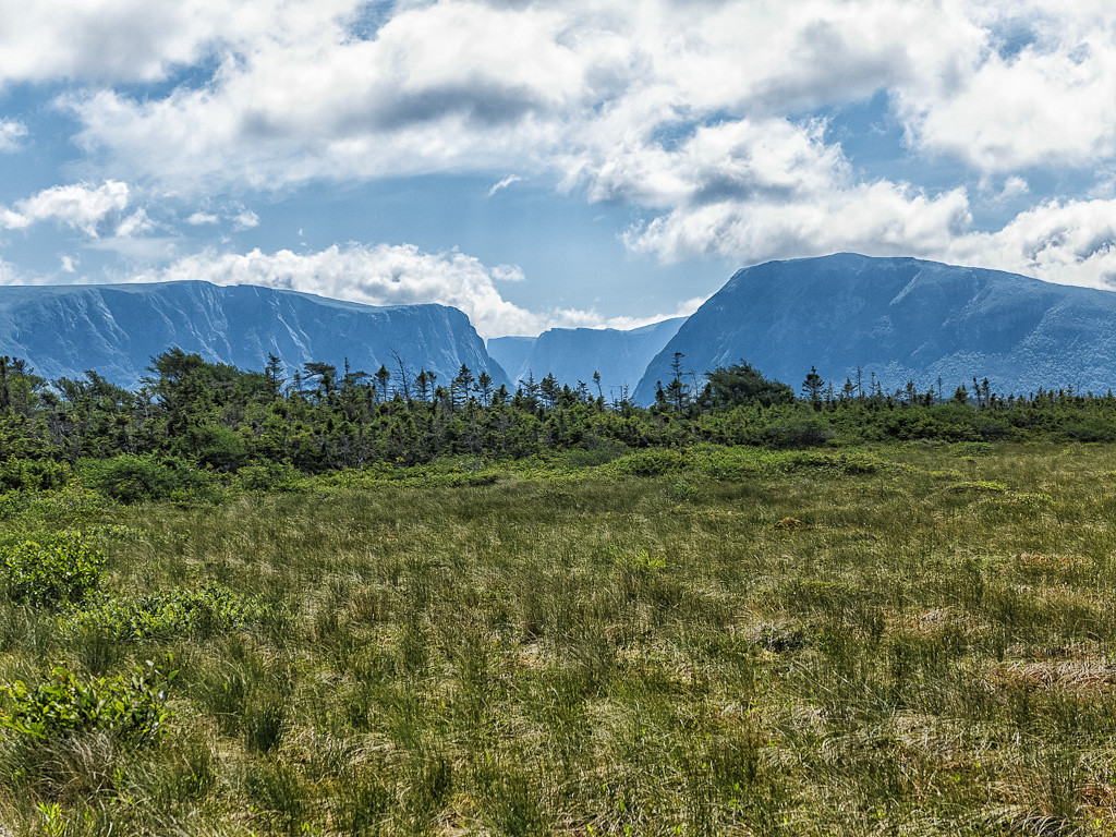 Newfoundland Trip #32 - Gros Morne National Park