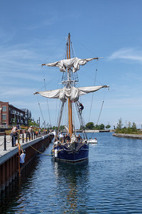 Tall Ship Playfair #5