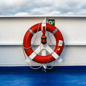 Newfoundland Trip #3 - Ferry Crossing