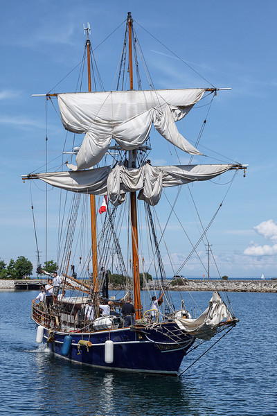 Tall Ship Playfair #4