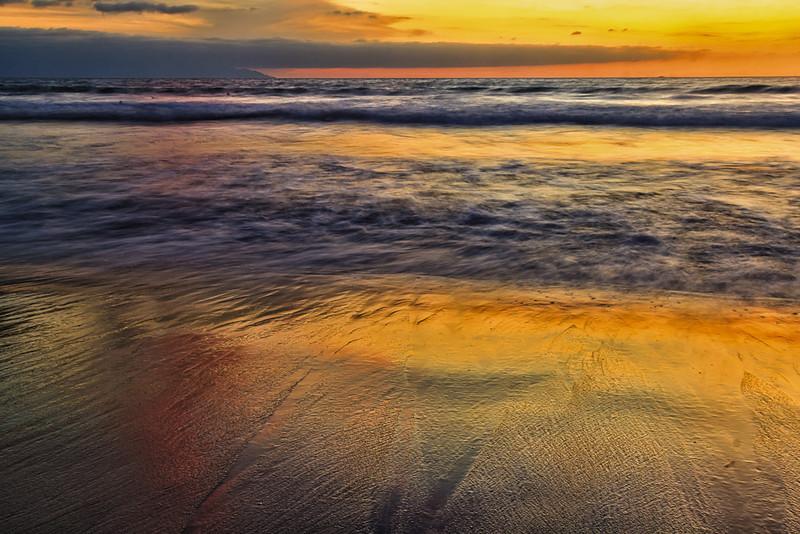 Nuevo Vallarta Sunset #2