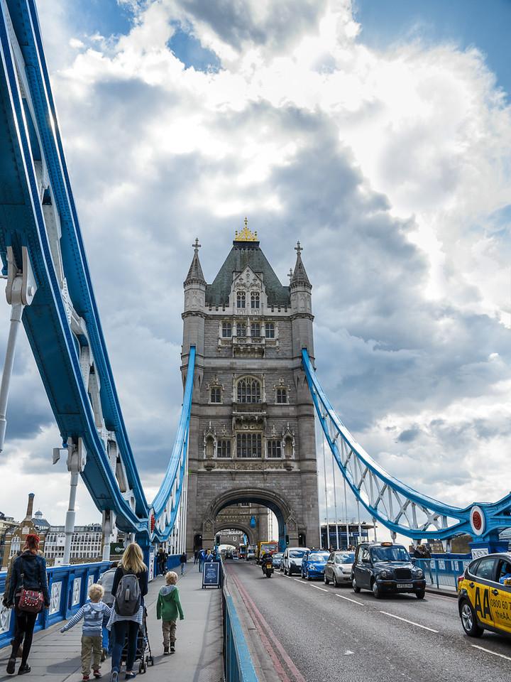 Tower Bridge #4