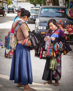 Bucerias Market #5