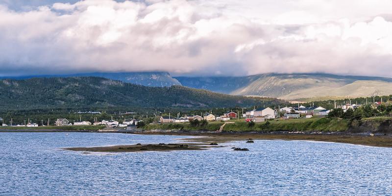 Newfoundland Trip #28 - Cloud Cover