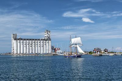 Tall Ship Playfair #1