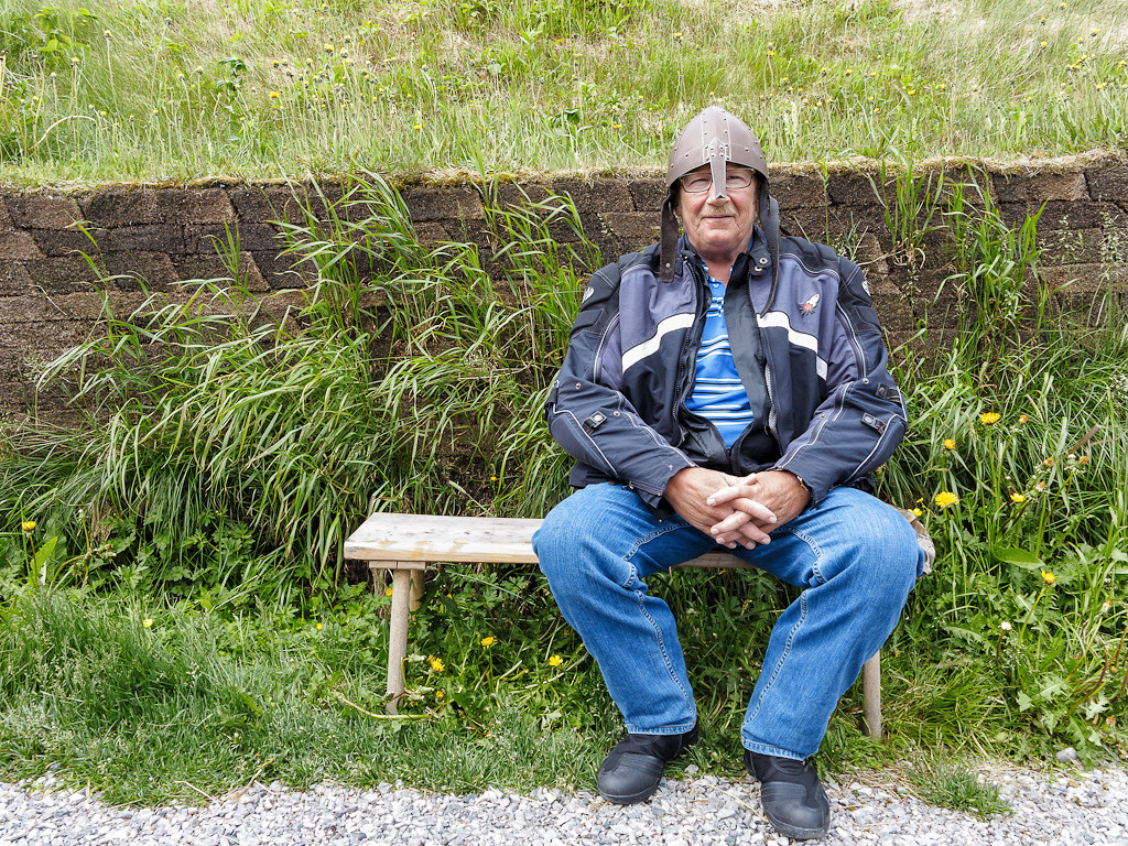 Newfoundland Trip #13 - Viking Bob