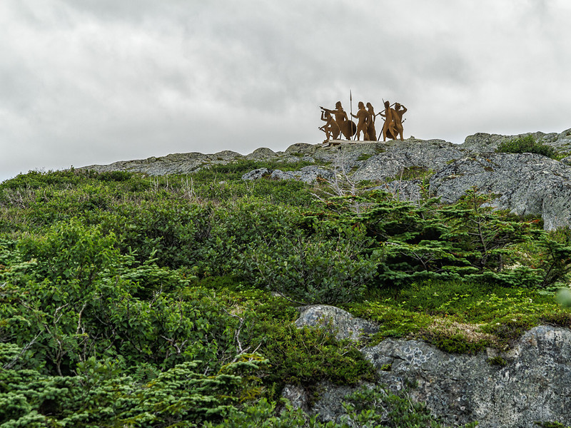 Newfoundland Trip #8 - Viking Encounter