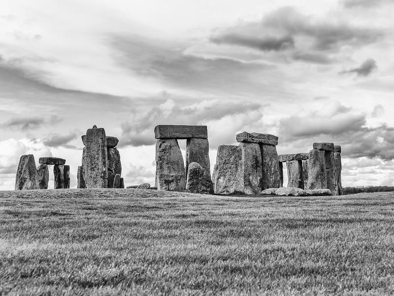 Stonehenge #3