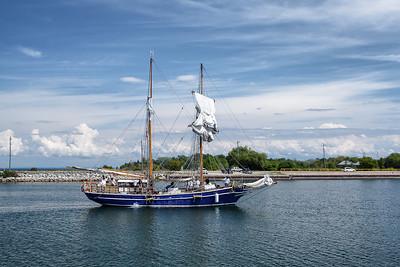 Tall Ship Playfair #3