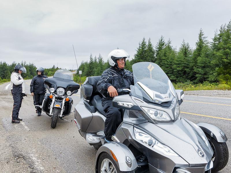 Newfoundland Trip #7 - Geared Up!