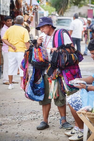 Bucerias Market #2