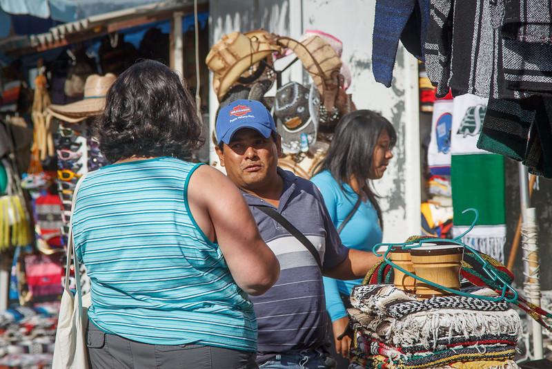 Bucerias Market #6