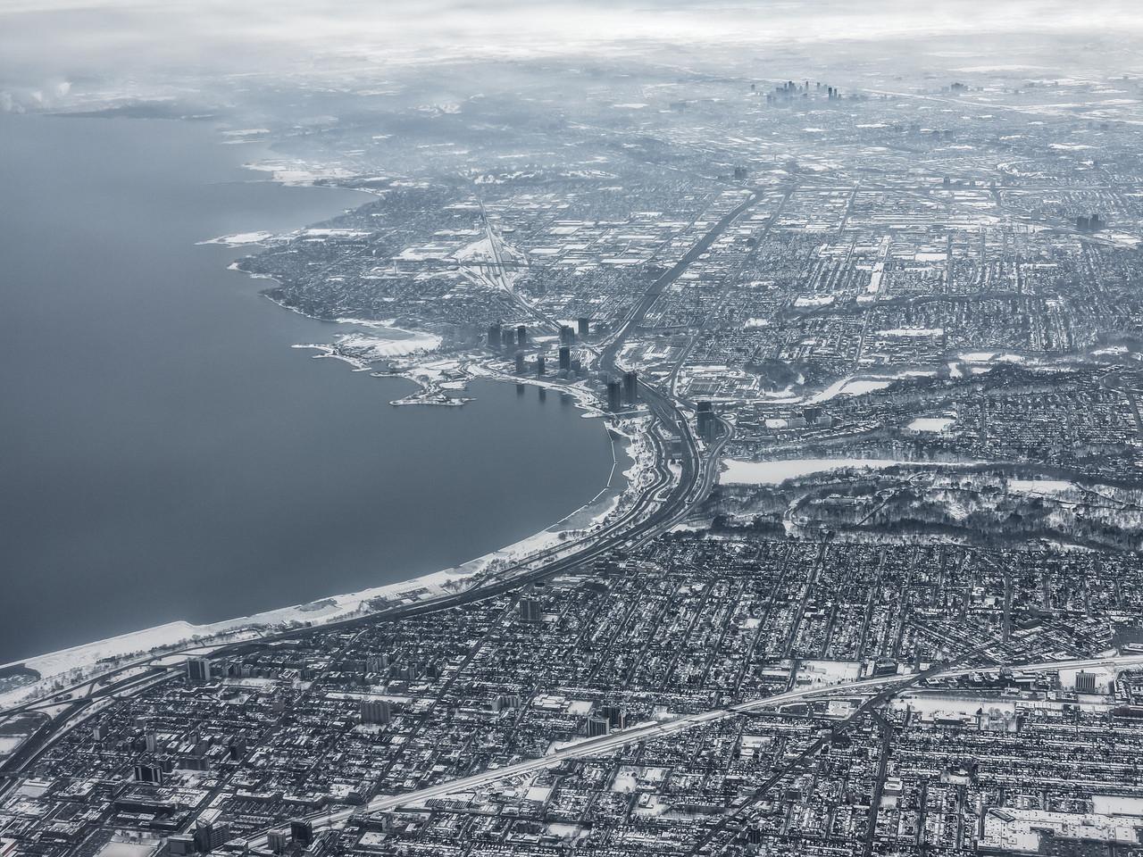 Goodbye Toronto #2
