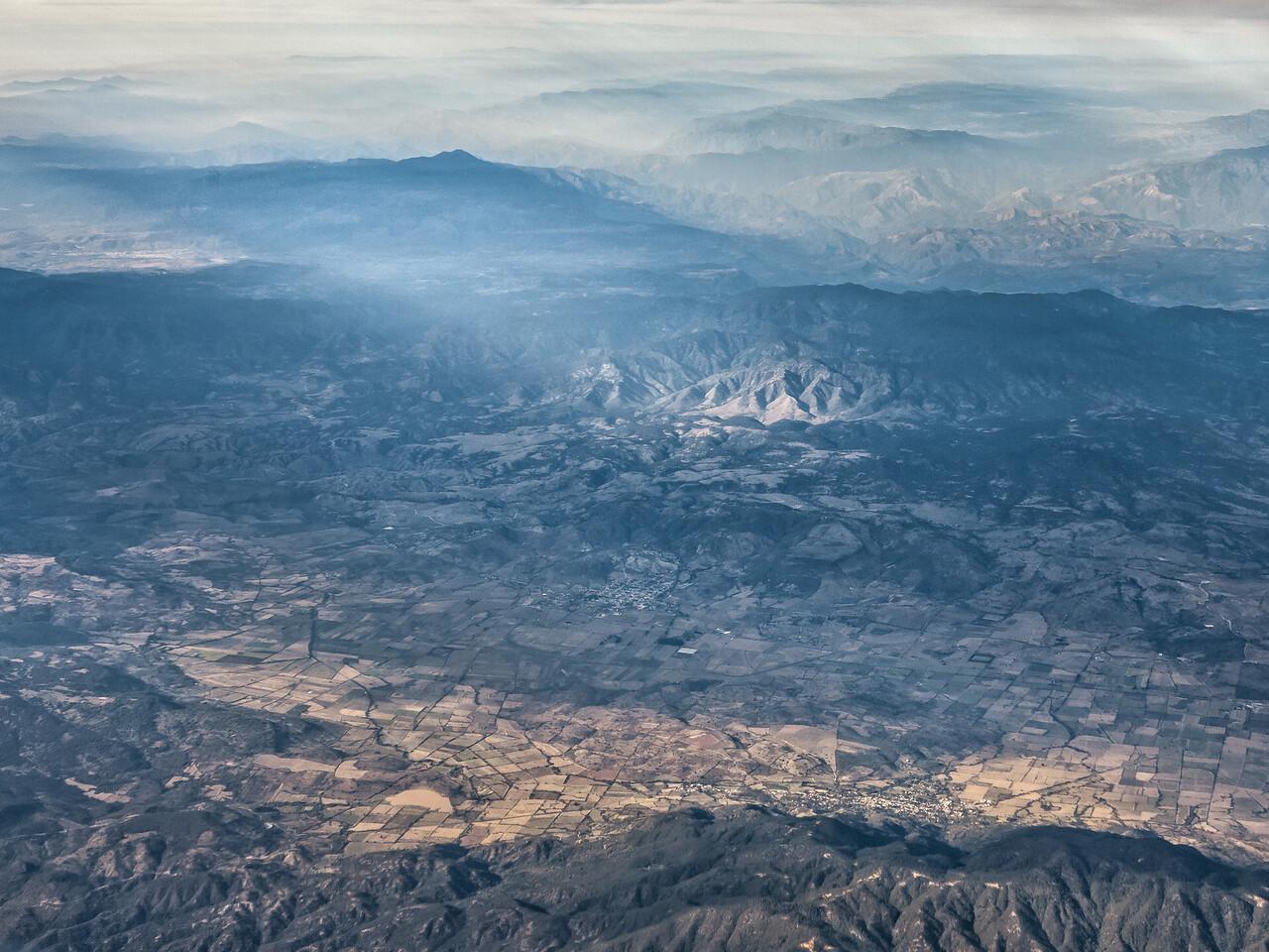 Sierra Madres #2