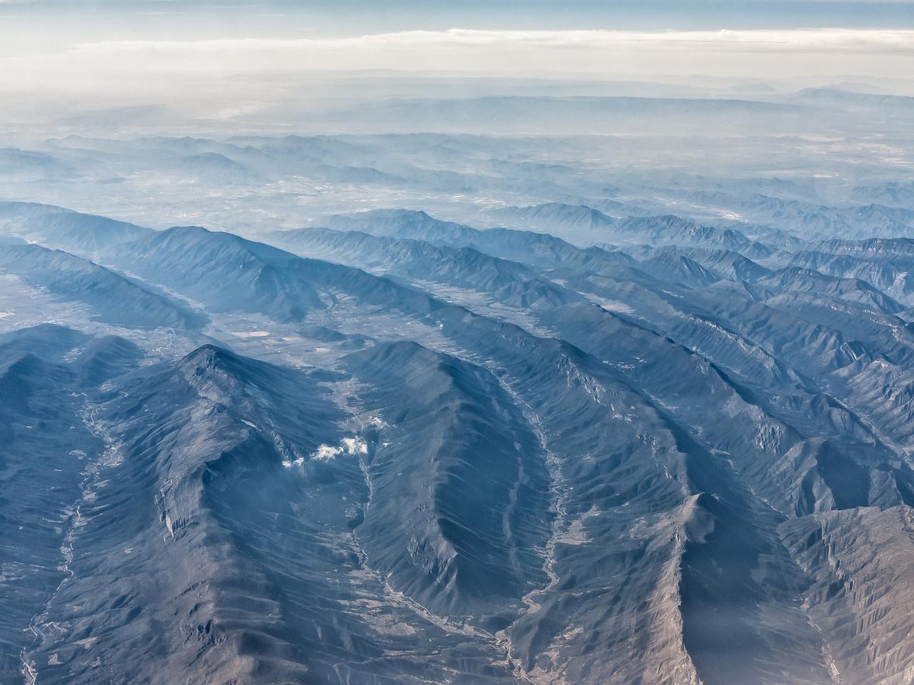 Sierra Madres #1