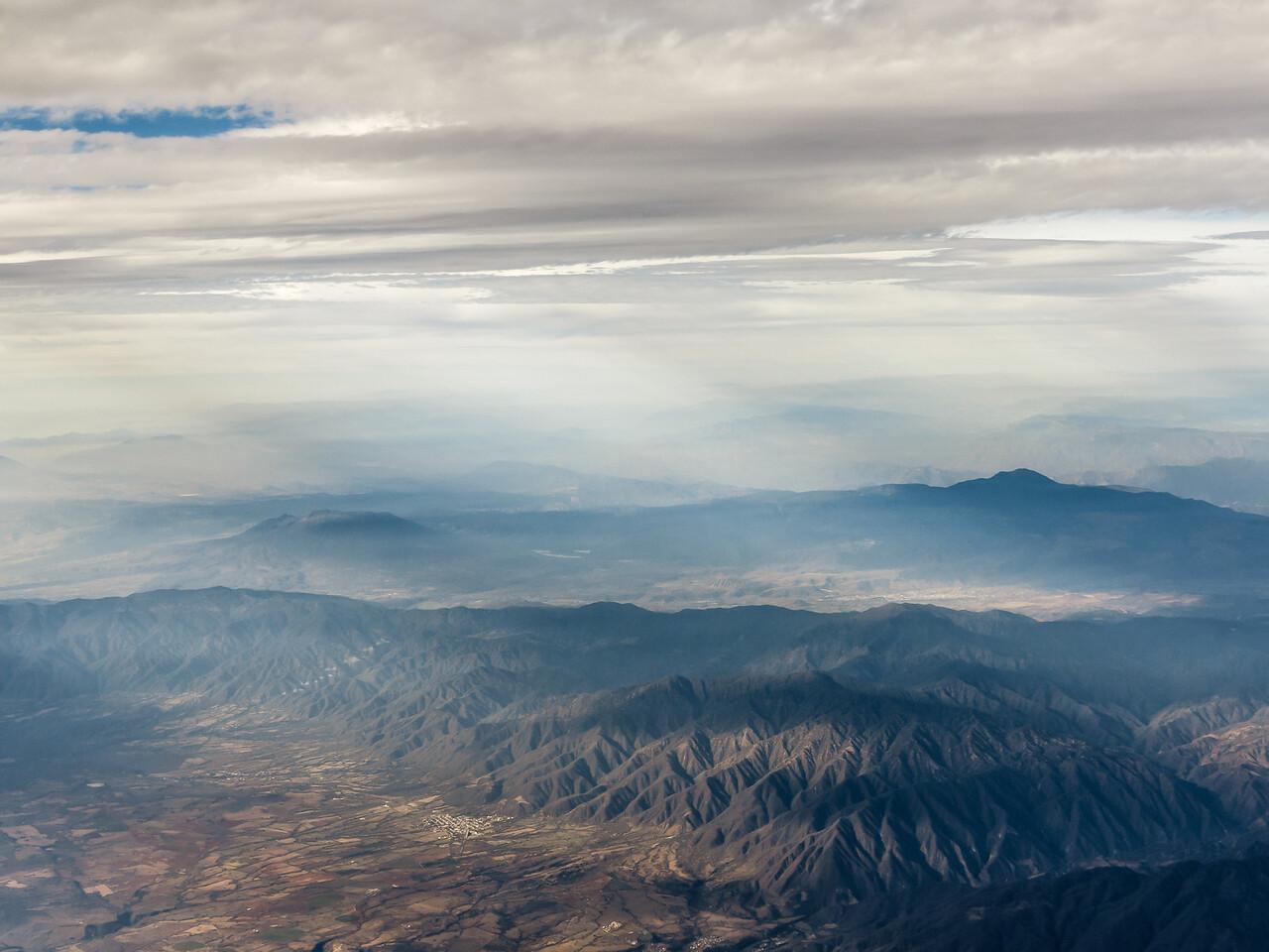Sierra Madres #3