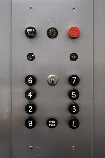 pick a button