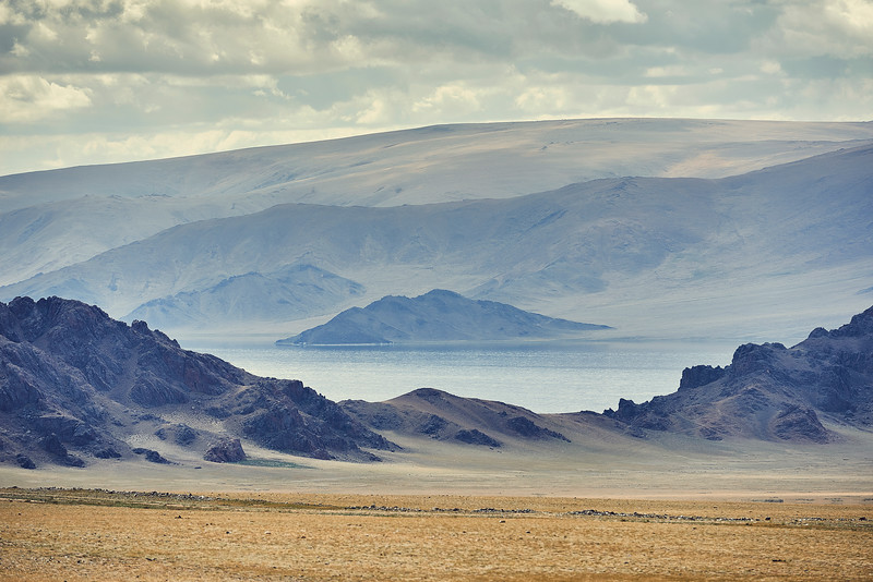 North Mongolia