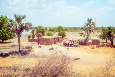 Jus't another day in MALI