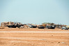 Lost in Western Sahara