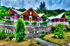 Resort for sale in Seychelles