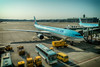 Korean Air in ICN