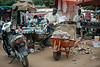 Not Egypt, Turkey or Morocco. People super friendly and not annoying. Photowalk inside Nigeria market.