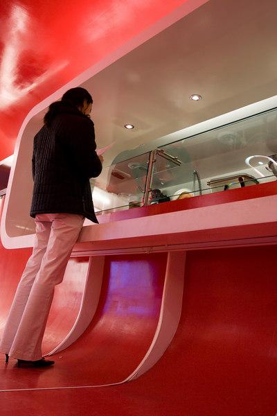 yazuzu restaurant, 2100 block of 18th st nw