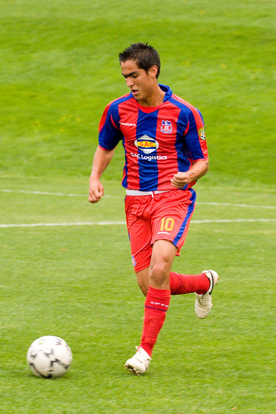 Harold Urquijo