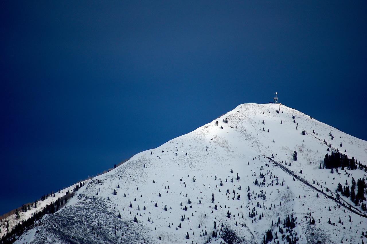 Tower Mountain