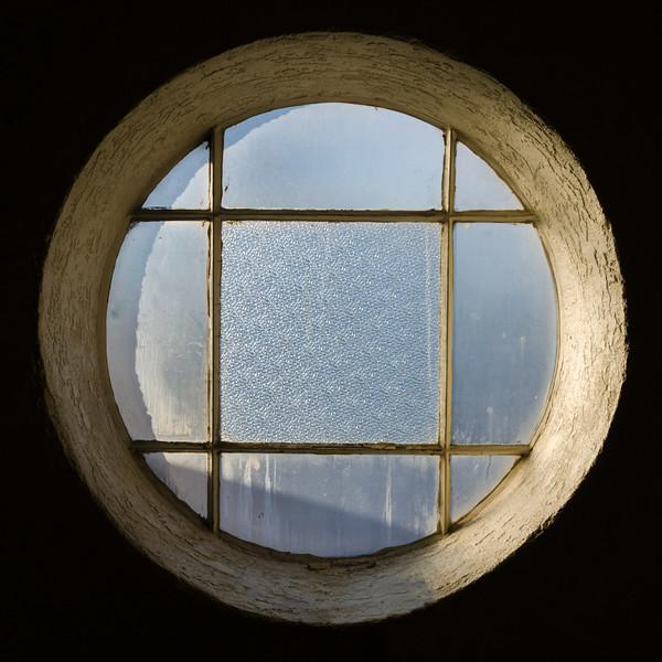 Paned Porthole