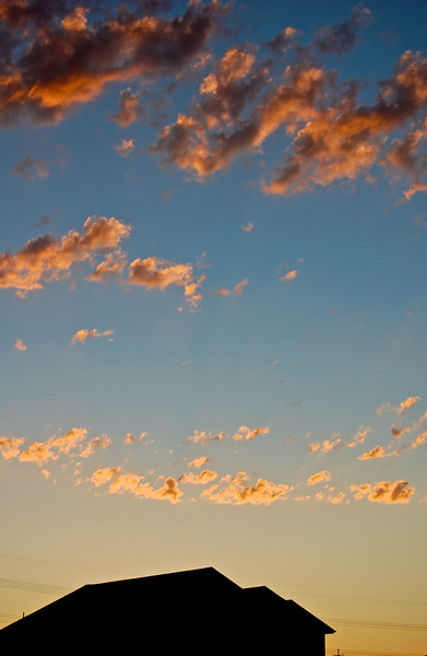 Living Under a Big Sky