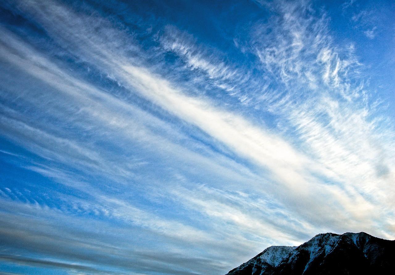 Cloud Lanes