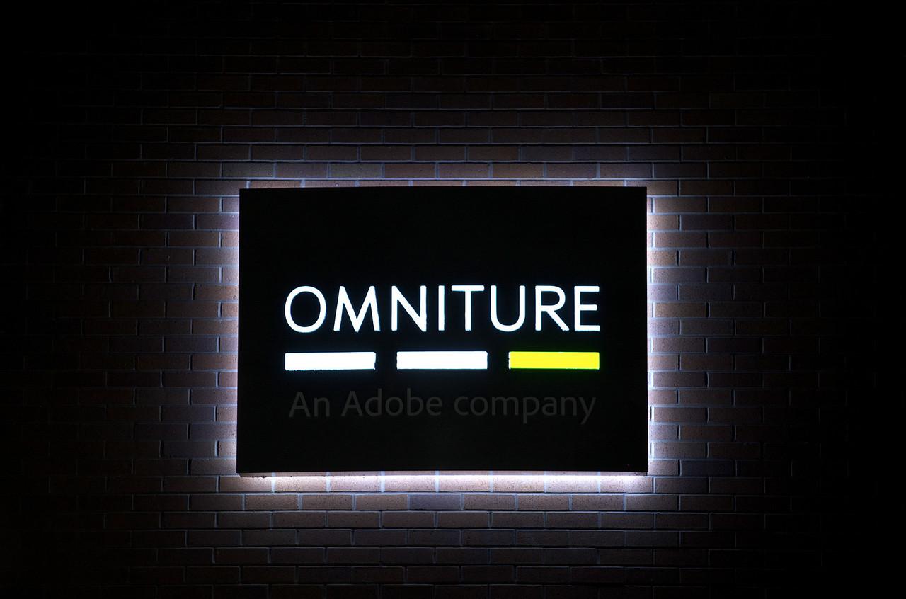 Omniture