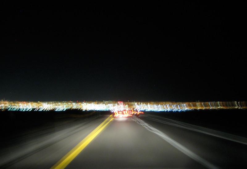 Vegas Approach