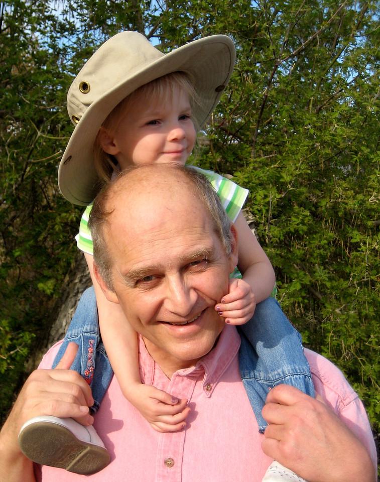 Dad, Granddad