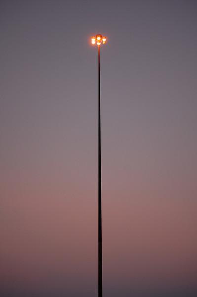 Tall Pole