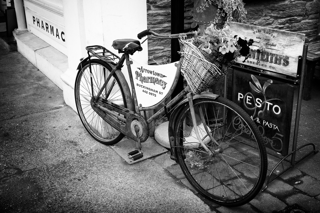 Bicycle Pharmacy