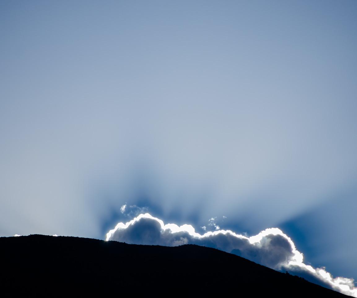 Silver Lining Sunrise
