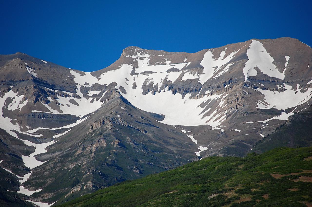 11,749 feet in June