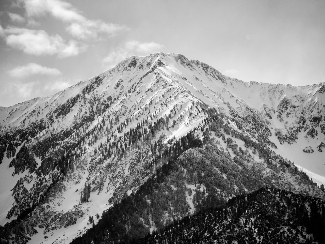 I Am Mountain