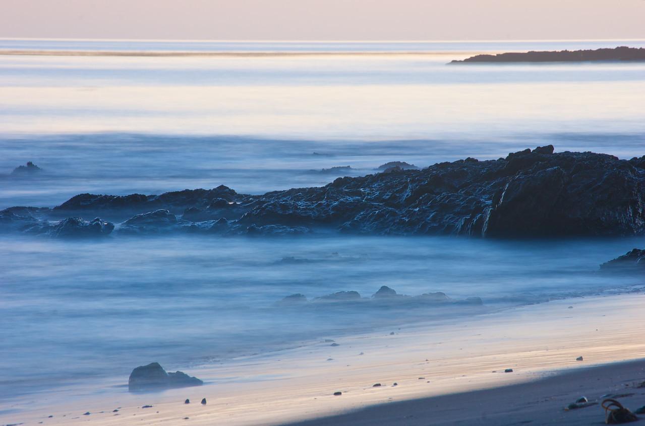 Soft Sea